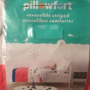 Pillowfort
